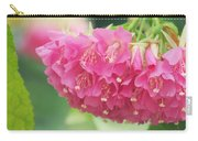 Refreshingly Pink Carry-all Pouch
