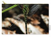 Regal Darner Carry-all Pouch