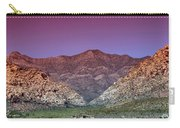 Regal Desert Carry-all Pouch