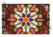 Regal Mandala Carry-all Pouch