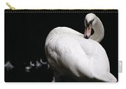 Regal Plumage Carry-all Pouch