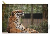 Regal Tiger Carry-all Pouch