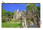 Regaleira Sintra Portugal Carry-all Pouch