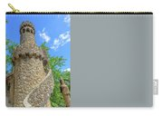 Regaleira Tower Sintra Carry-all Pouch