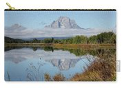 Regel Reflection Carry-all Pouch