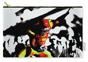 Reggie Bush Up And Over Carry-all Pouch