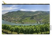 Regua Vineyards Carry-all Pouch