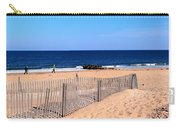 Rehoboth Beach Panorama Carry-all Pouch