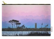 Rehoboth Beach Sunset Carry-all Pouch