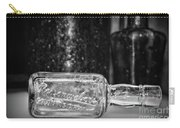 Reisenwebers A 1920s Nyc Speakeasy In Black And White Carry-all Pouch