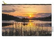 Rejoicing Easter Morning Skies Carry-all Pouch