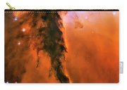 Release - Eagle Nebula 1 Carry-all Pouch by Jennifer Rondinelli Reilly - Fine Art Photography