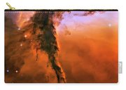 Release - Eagle Nebula 2 Carry-all Pouch by Jennifer Rondinelli Reilly - Fine Art Photography