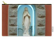 Religious Icon Mary Carry-all Pouch