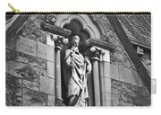 Religious Icon Nenagh Ireland Carry-all Pouch