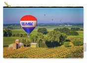 Remax Hot Air Balloon Ride Carry-all Pouch