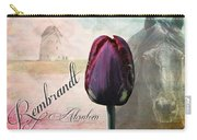 Rembrandt Absalom  Carry-all Pouch