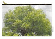 Remember The Trees Carry-all Pouch