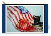 Remembering 9/11 Carry-all Pouch