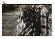 Remembering Hard Times Carry-all Pouch