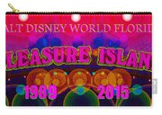 Remembering Pleasure Island Carry-all Pouch