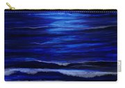 Remembering The Waves Carry-all Pouch
