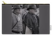 Remembrance Day Parade Carry-all Pouch