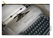 Remington Quiet Riter Carry-all Pouch