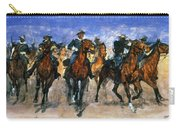 Remington: Troopers, C1890 Carry-all Pouch