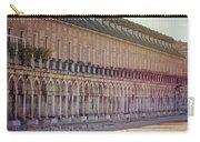 Renaissance Arches Aranjuez Spain Carry-all Pouch