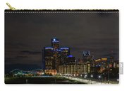 Renaissance At Night Carry-all Pouch