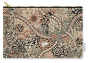 Renaissance Tangle Art Carry-all Pouch