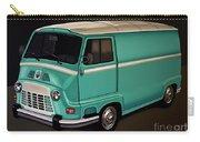Renault Estafette 1959 Painting Carry-all Pouch