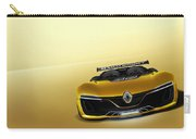 Renault Sport Spider 4k Carry-all Pouch