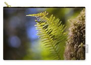 Renewal Ferns Carry-all Pouch