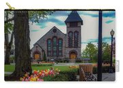 Renewal Carry-all Pouch by Kendall McKernon