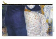 Renoir: Dancing, 1883 Carry-all Pouch by Granger