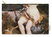 Renoir: Diana Carry-all Pouch