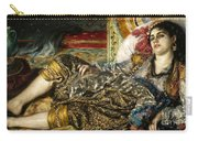 Renoir: Odalisque, 1870 Carry-all Pouch