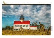 Renovated East Point Lighthouse Carry-all Pouch