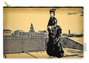 Renuar Peterburg Collage Carry-all Pouch