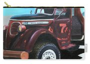 Reo Speedwagon Carry-all Pouch