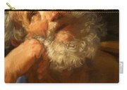 Repentant Peter 1637 Carry-all Pouch