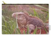 Reptile Land  Carry-all Pouch