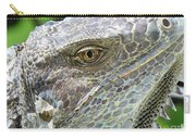Reptilian Carry-all Pouch