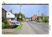 Repton Road - Willington Carry-all Pouch
