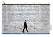 Res Gestae Divi Augusti Carry-all Pouch