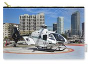 Rescue Helocopter Carry-all Pouch