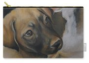 Rescue Pup Carry-all Pouch