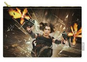 Resident Evil Afterlife Carry-all Pouch